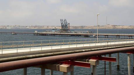 UN concerned over partial shutdown of Libya's oil production, says all parties must ensure equitable resource management