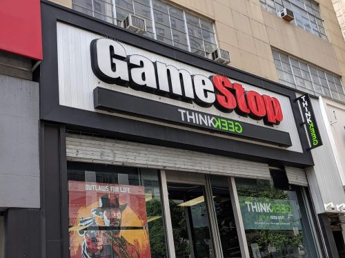 GameStop, the world's largest video game retailer, laid off over 120 more people in the latest sign that it's struggling to adapt to a changing market