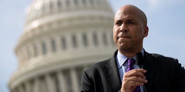 Cory Booker is running for president in 2020. Here's everything we know about the candidate and how he stacks up against the competition
