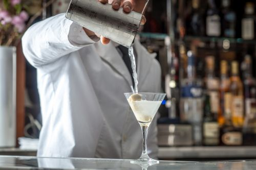National Martini Day 2019: NYC's top bars to celebrate