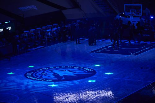 Timberwolves-Nets game postponed after Daunte Wright shooting