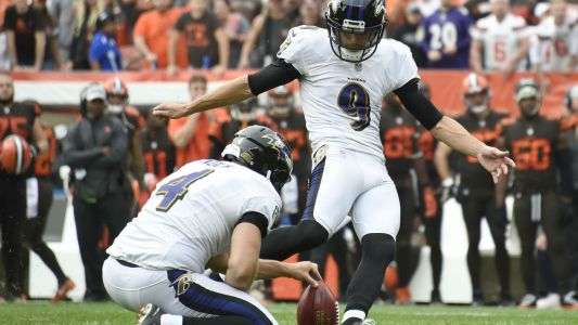 Ravens make Justin Tucker highest-paid kicker in NFL with extension