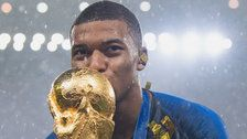 France's Kylian Mbappé To Donate World Cup Earnings To Children's Charity