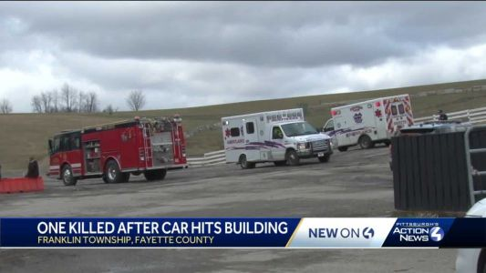 Coroner, medical helicopter called to car crash in Fayette County
