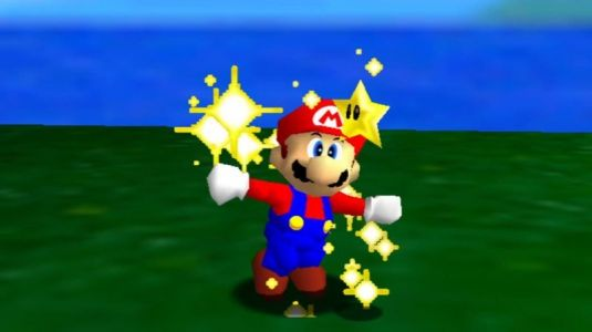 Here's where to find all 120 Stars in Super Mario 64