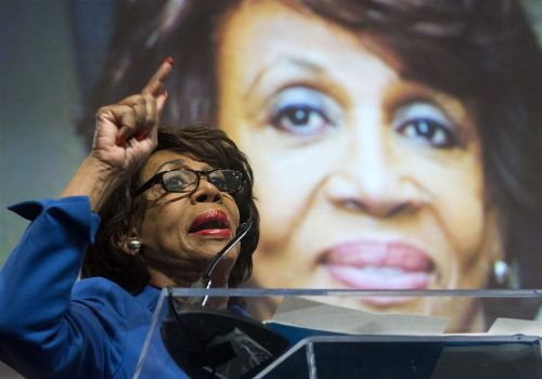 House rejects GOP attempt to censure Rep. Maxine Waters over remarks about Chauvin trial