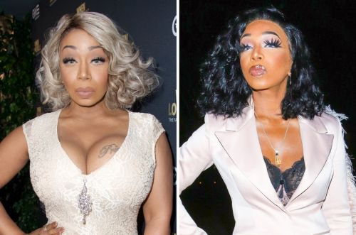 Why Tiffany 'New York' Pollard removed her breast implants