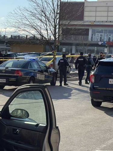 Police: One dead, another injured after being struck by vehicle outside Mondawmin Mall