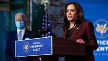 Biden, Harris To Speak From Lincoln Memorial During Ceremony Honoring COVID-19 Victims