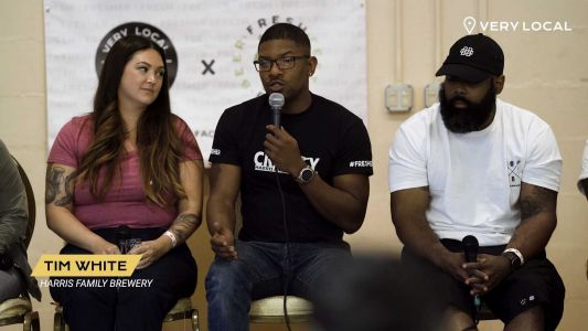 VIDEO: Increasing diversity & inclusion in the craft beer community