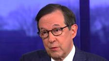 Chris Wallace Sternly Fact Checks Stephen Miller: 'How Is This A National Emergency?'