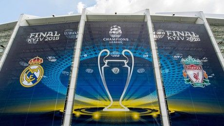 Champions League final: Real Madrid vs. Liverpool starting lineups as Bale is on bench
