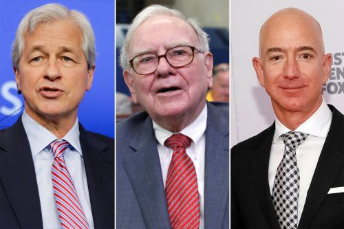 It's time for billionaires to use their billions to save the economy