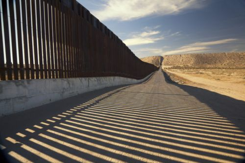 Border wall came with high cost and low benefit for U.S. workers