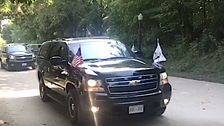 Michiganders Furious About Mike Pence's 8-Vehicle Motorcade On Carless Mackinac Island