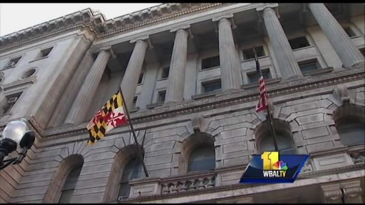 MD lawmakers ask FBI, Secret Service for briefing on Baltimore City ransomware attack