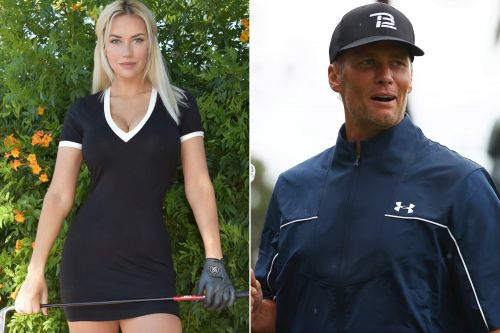Paige Spiranac reveals risqué bet after Tom Brady golf miracle