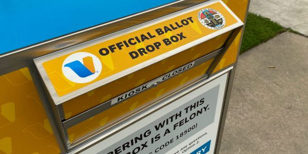 How to track your mail-in ballot at every step and make sure it's counted in November