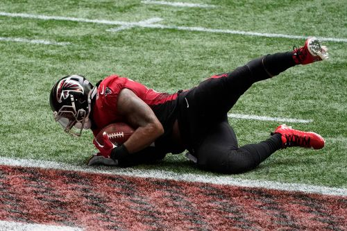 Todd Gurley accidental touchdown ends up dooming Falcons