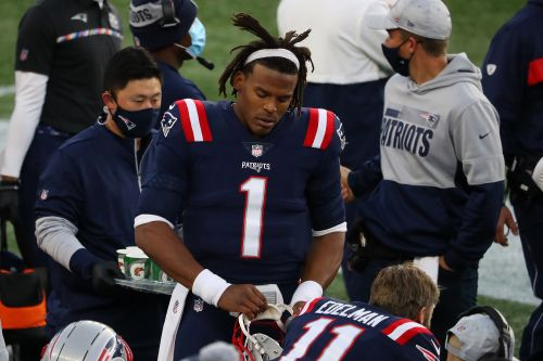 Will Cam Newton remain Patriots starting QB? Bill Belichick gives clear answer