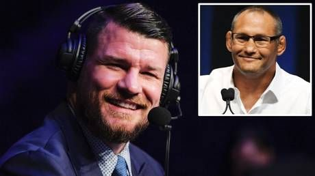 'Cheating c**t': UFC commentator Michael Bisping SAVAGES former foe Dan Henderson with Twitter blast during UFC 251