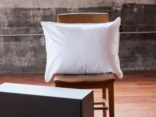 Luxe Pillow is the small, no-nonsense sleep startup you've never heard of but need to try - here's why