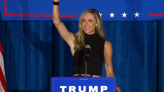 Lara Trump visits Iowa, dismissing polls; Experts say this year's polls are more accurate
