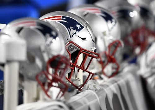 NFL announces date, time for Patriots home game before Christmas