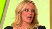 Stormy Daniels: Donald Trump Is In Over His Head