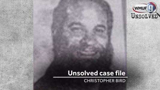 9's Unsolved: What happened to Christopher Bird?