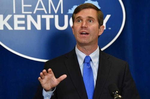 LIVE: Gov. Andy Beshear gives update on COVID-19, vaccinations in Kentucky