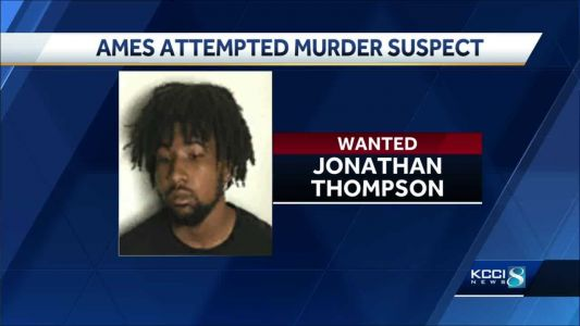 Man wanted in Ames shooting turns himself in