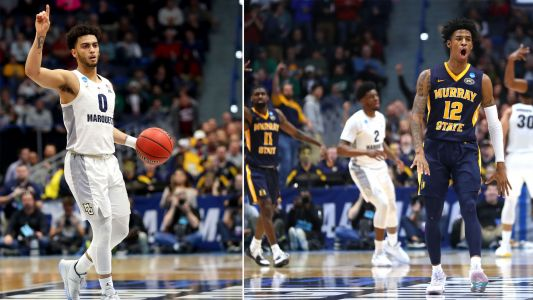 March Madness 2019: 3 takeaways from Ja Morant vs. Markus Howard