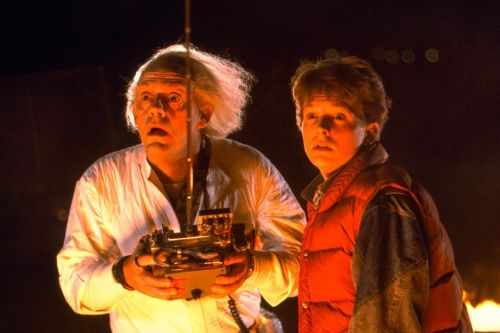 'Back to the Future' and 'Toy Story' are the top movie franchises audiences want more of
