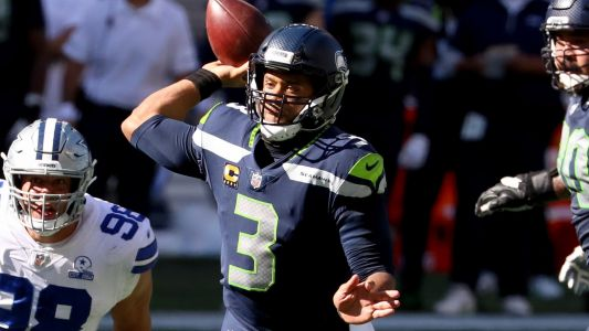Russell Wilson's record-breaking stats pave path to NFL's best-ever QB season