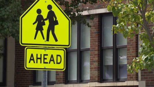 Hamilton High School closed after water main break, timeline for repairs unknown