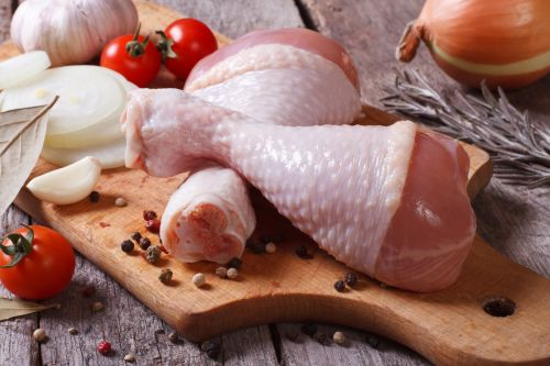 Contaminated meat and poultry recalls remain 'sky-high,' food-safety report warns