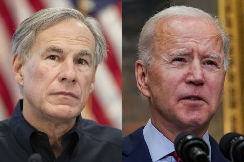 Texas governor fires back at Biden: Releasing migrants with COVID is 'neanderthal thinking'