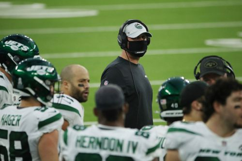 Jets report card: Adam Gase is doing something right