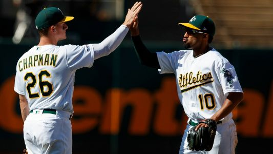 A's eye postseason and unfinished business as sting of 2018 wild card game lingers