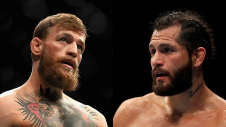 Forget UFC title glory, Jorge Masvidal should chase a cash fight with golden goose McGregor