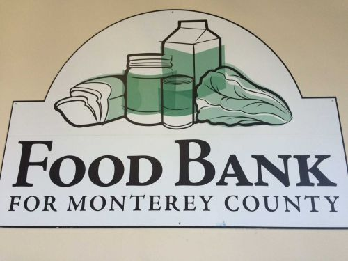 Central Coast food banks see an increase need in food this holiday season