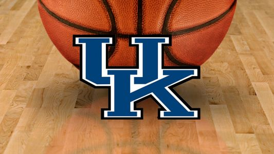 Kentucky beats Davidson in first round of NCAA tournament