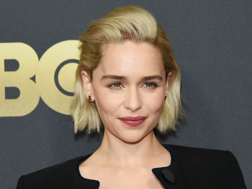 Emilia Clarke survived 2 brain aneurysms. Here's what you need to know about the life-threatening condition