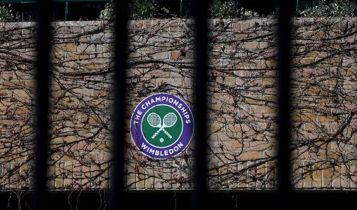 Wimbledon tennis tournament canceled over coronavirus concerns