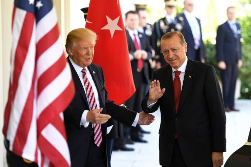 Trump's letter to Erdogan would be fine - if he had a real strategy