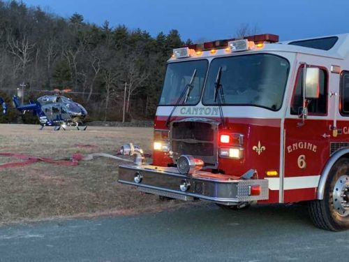 Boy seriously injured in 30-40 foot fall from Blue Hills ski lift
