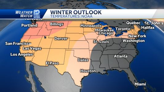 Winter Outlook: An Early Look At What To Expect