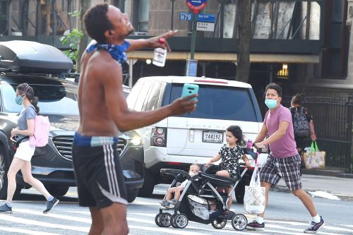 NYC moms fleeing Upper West Side amid crime and chaos