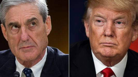 Justice Department preparing for Mueller report as early as next week